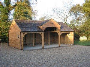 frameworks sherborne oak timber buildings 00001