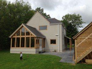 frameworks sherborne oak timber buildings 00060